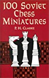Image for 100 Soviet Chess Miniatures