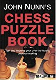 Image for John Nunn's Chess Puzzle Book