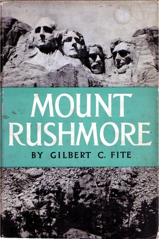 Image for Mount Rushmore