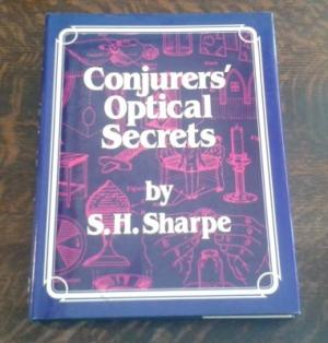Image for Conjurers' Optical Secrets