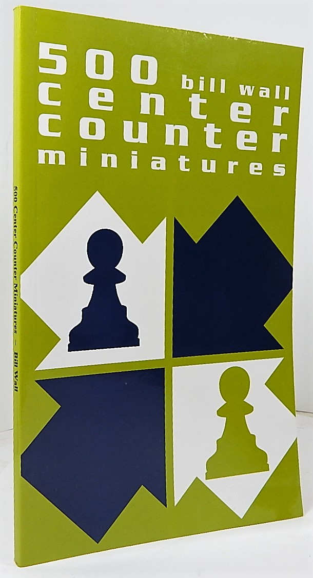 Image for 500 Center Counter Minatures