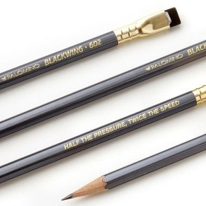 Image for Blackwing 602 - Firm