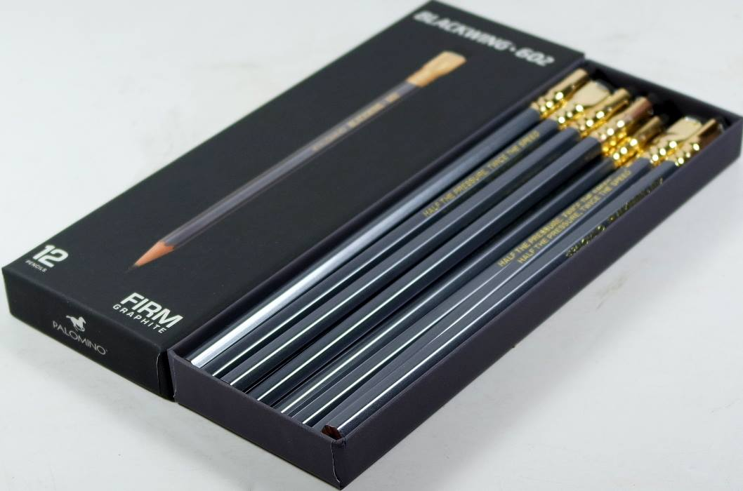 Blackwing 602 - Firm
