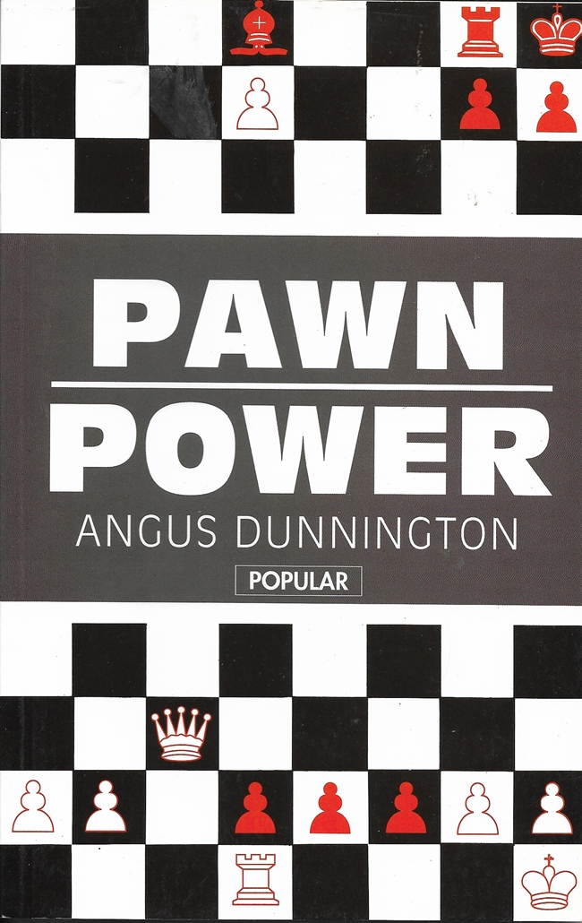 Image for Pawn Power (The Batsford Chess Library)