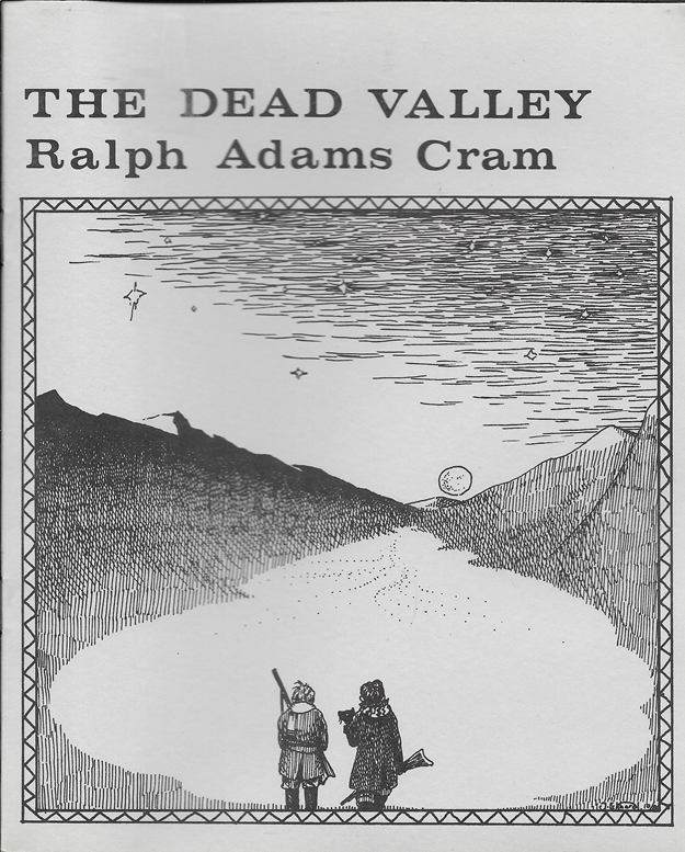 Image for The dead valley
