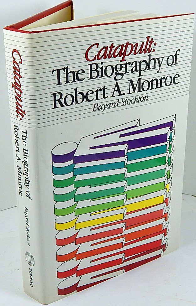 Image for Catapult: The Biography of Robert A. Monroe