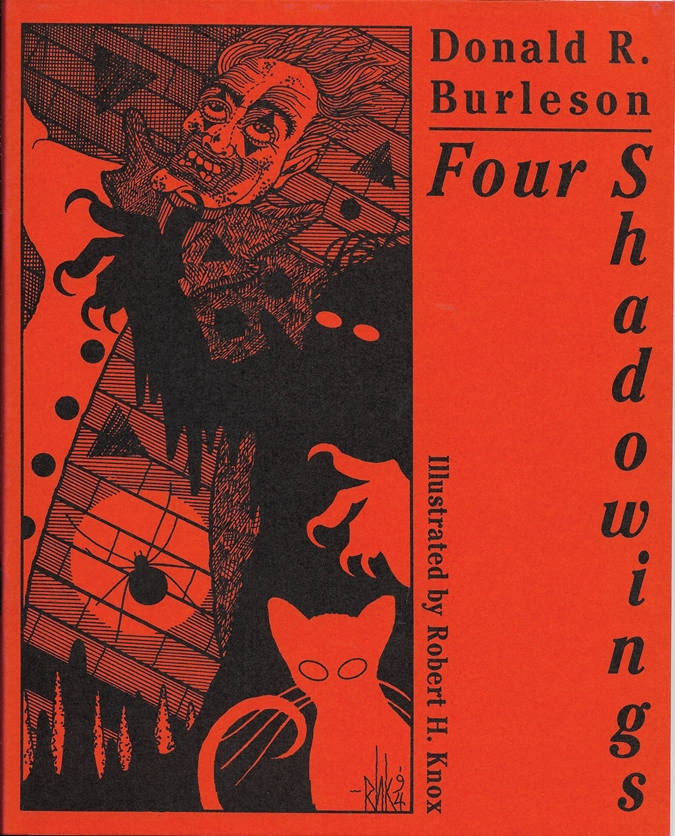 Image for Four shadowings