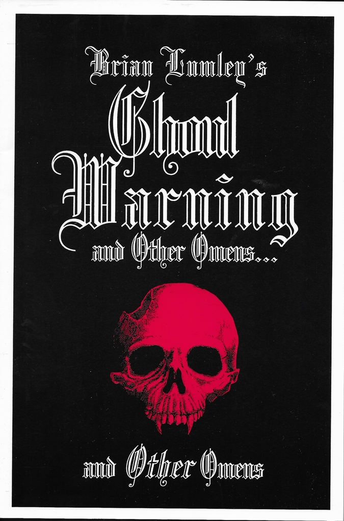 Image for Ghoul Warning and Other Omens... And Other Omens
