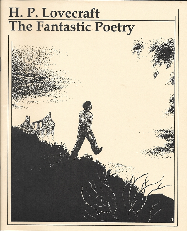 Image for H.P. Lovecraft: The Fantastic Poetry