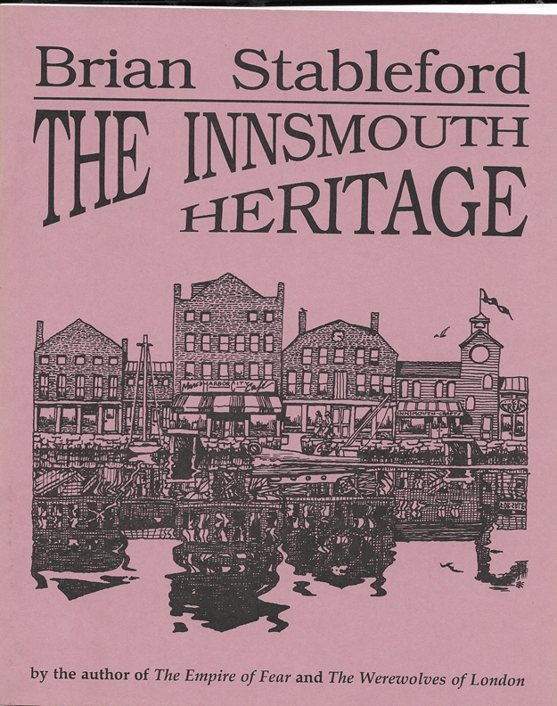 Image for Innsmouth Heritage