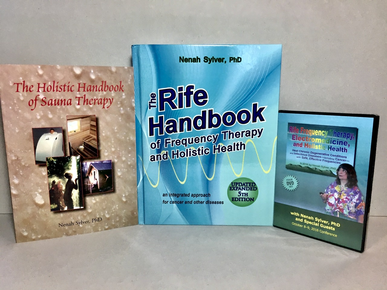 Image for SPECIAL RIFE BUNDLE