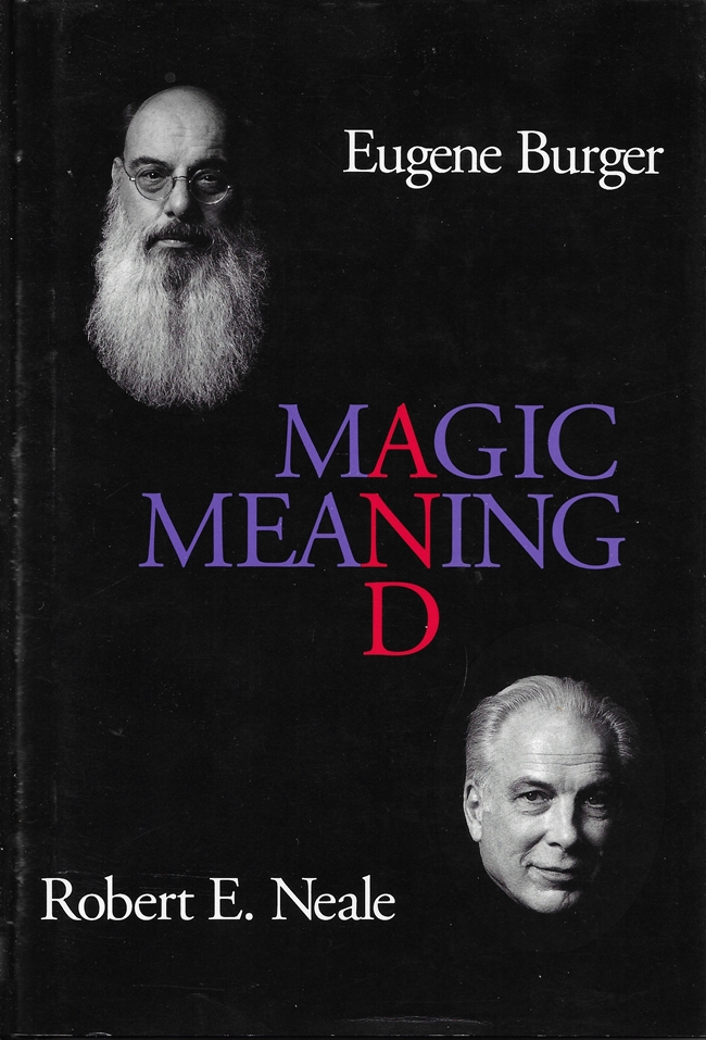 Image for Magic and Meaning