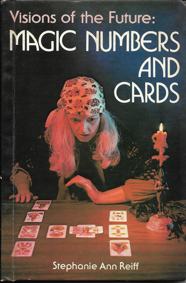 Image for Visions of the Future: Magic Numbers and Cards