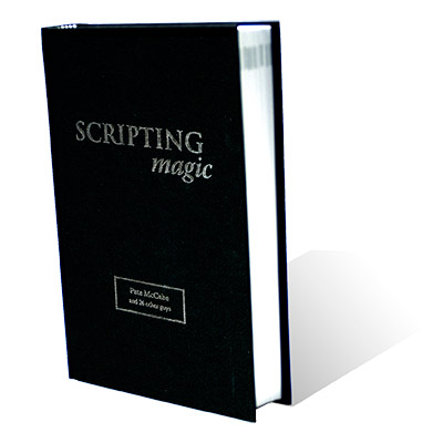 Image for Scripting Magic